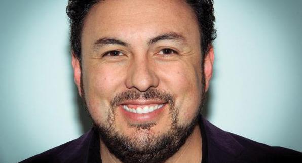 Rafael Cifuentes, disc jokey y director de 40 principales Colombia