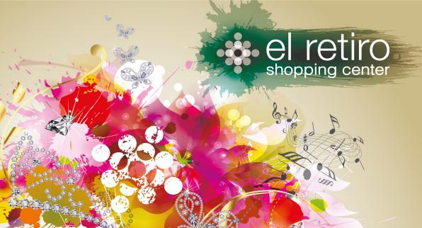 Tercer Concurso de Ilustración de El Retiro Shopping Center