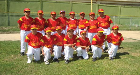 Liga de Béisbol de Bogotá