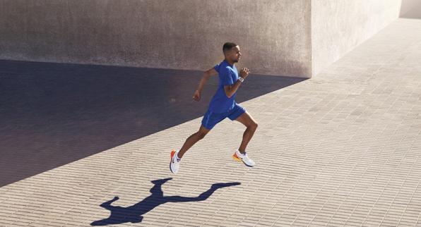Runlonger 15K de Nike