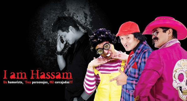 I Am Hassam