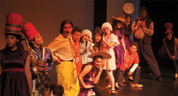 Teatro Deca