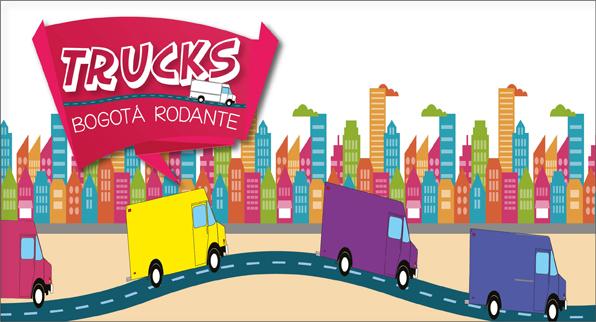 Bogotá rodante: los trucks se ponen de moda en la Capital