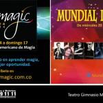 Intermagic y el Mundial de la Magia 2014
