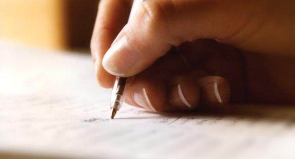 Gramática, redacción y ortografía