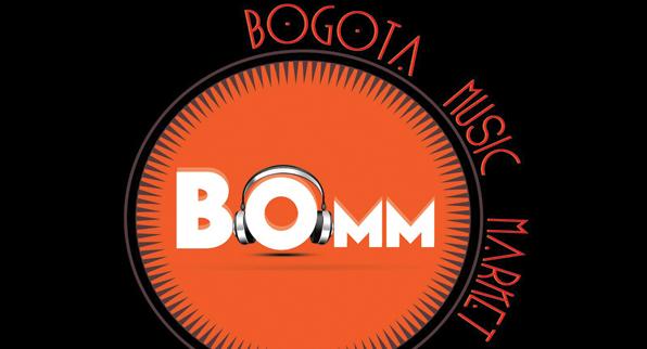 BOMM Bogotá Music Market