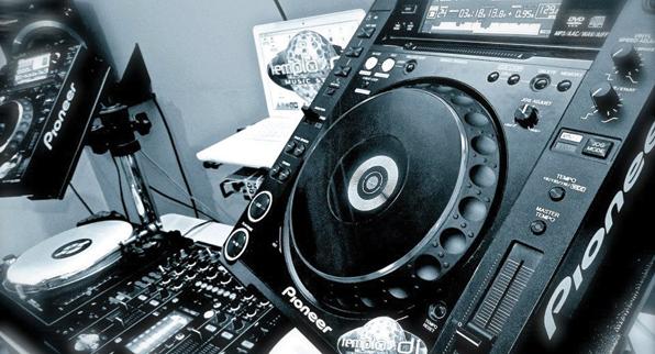 Templo DJ