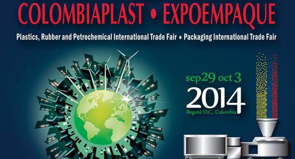 Colombiaplast – Expoempaque