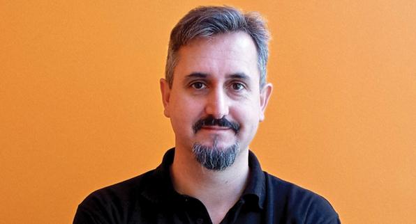 Martín Dougiamas