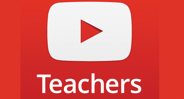 Youtube Teachers