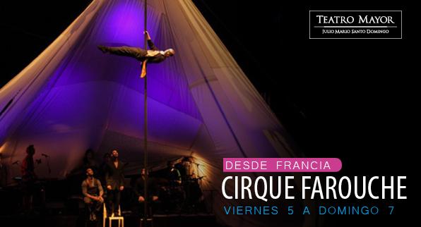 Cirque Farouche