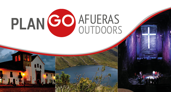 Plan GO Afueras / Outdoors