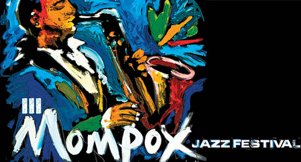 III Mompox Jazz Festival