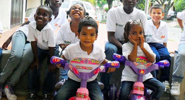 La Fundación Copservir celebra su sexto aniversario