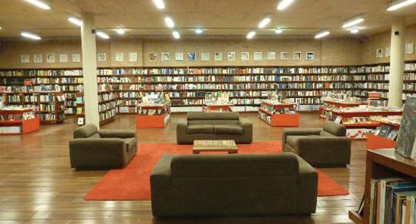 Encuentro Profesional de Libreros