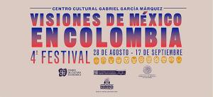 Fiesta de Clausura IV Festival visiones de México en Colombia @ Centro Cultural García Márquez | Villanueva | Casanare | Colombia