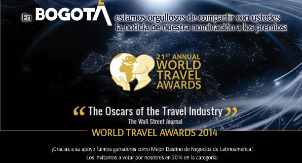 """World's Leading Business Travel Destination"""