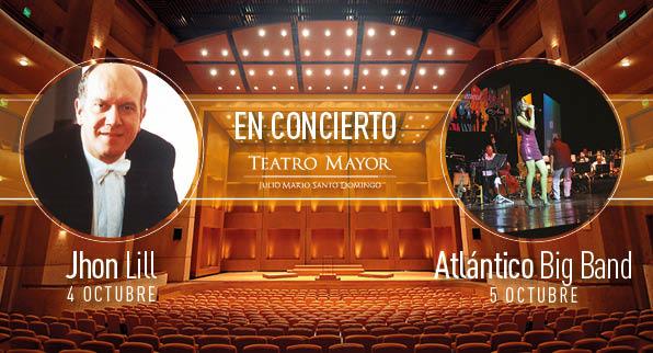 PROGRÁMATE CON GO Y EL TEATRO MAYOR