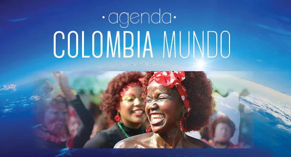 Agenda Octubre