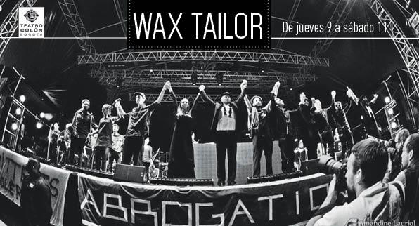 Wax Tailor