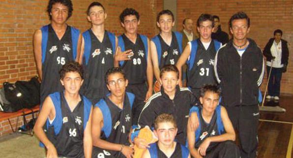 Twister Basketball Club