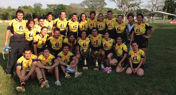 Carneros Andes Rugby