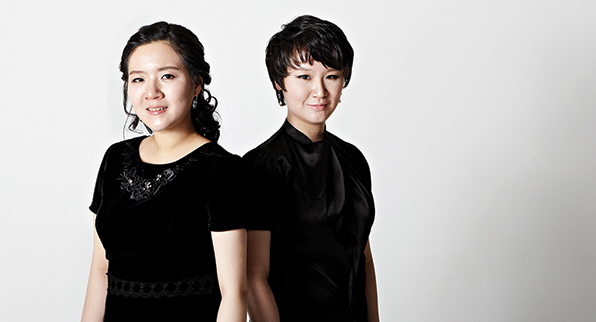 Dúo Yoo & Kim