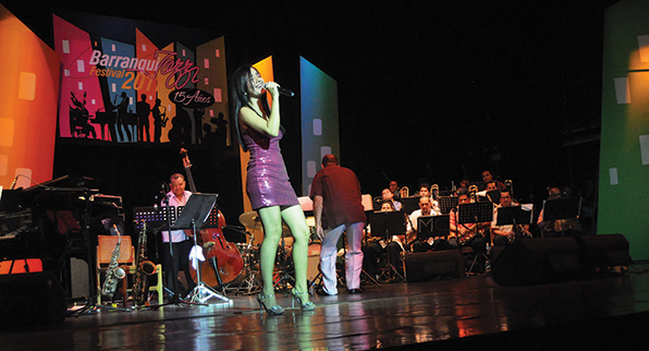 Atlántico Big Band