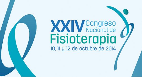 XXIV Congreso Nacional de Fisioterapia