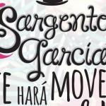 Halloween con Sargento Garcia en La Negra