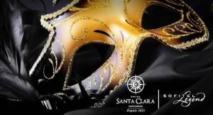 Noche de Mascaras en Sofitel Legend Santa Clara Cartagena @ Hotel Sofitel Legend Santa Clara