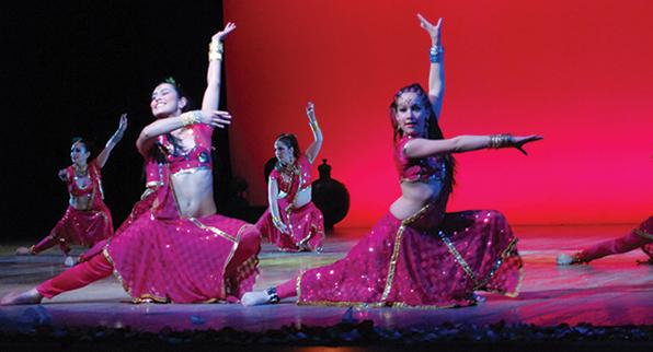 Bollywood: La máquina del tiempo