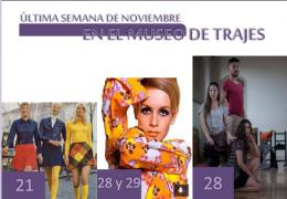Museo de los trajes  @ Museo de Los Trajes | Bogotá | Cundinamarca | Colombia