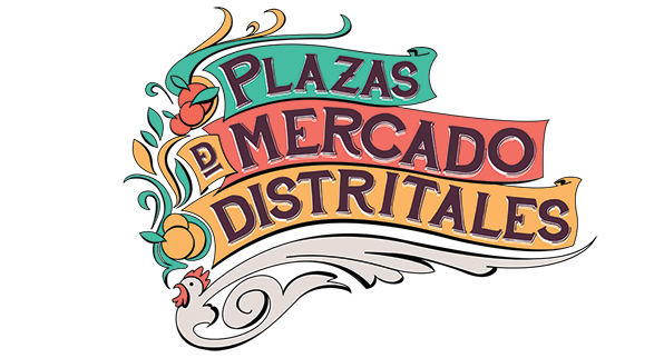 Plaza distrital de mercado La Perseverancia