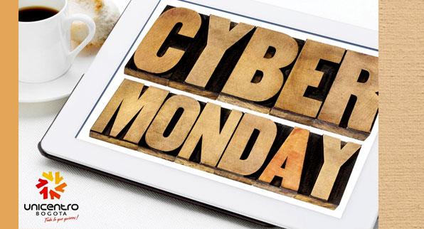 Unicentro se une al Cyber Monday