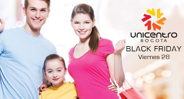 Black Friday en Unicentro