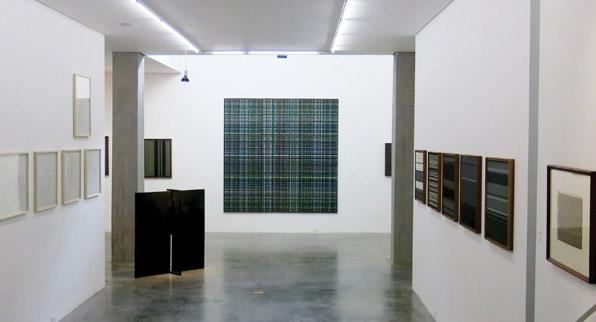 Tres exposiciones