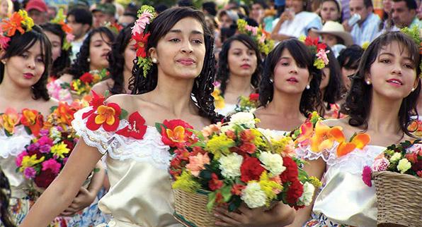 Carnaval de Ocaña