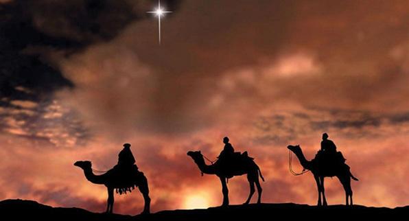 Fiesta de Reyes Magos 2015