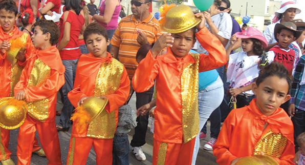 Fiestas de Sincelejo
