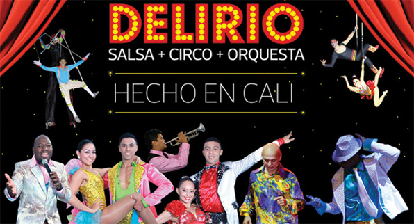 Grupo Delirio
