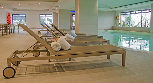 Wellness Club & Spa