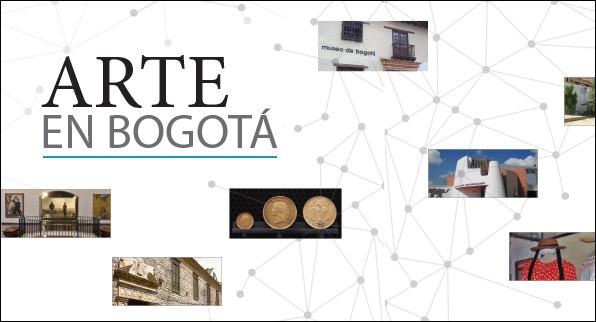 Arte en BoGOtá