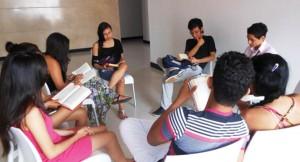Club de Narrativa @ Diferentes Bibliotecas de Banrep