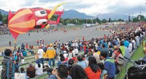 Festival de Verano @ Diferentes espacios de Bogotá