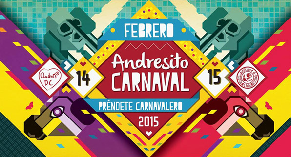 Andresito Carnaval 2015