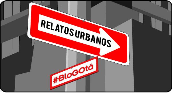Queremos saber cómo vives Bogotá.   Te invitamos a ser parte de nuestro Blog…