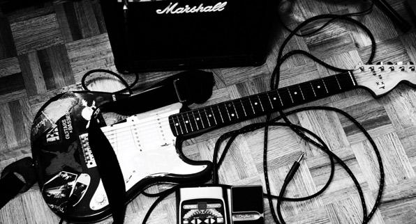 Bares de música rock