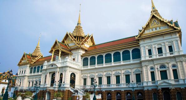 Nuestros recomendados para VIVIR tailandia