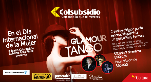 Glamour Tango